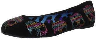 Iron Fist Women's Sugar Hiccup Flat