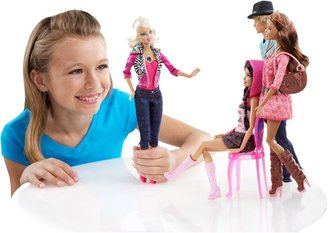 Barbie Video Girl Doll