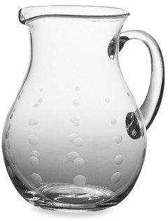 Mikasa Cheers 54-Ounce Round Pitcher