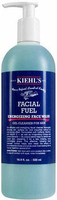 Kiehl's Facial Fuel Energizing Face Wash, 16.9 oz.