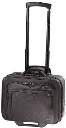 Travelpro luggage, executive pro 17-in. wheeled laptop business case