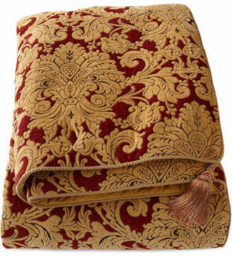 Austin Horn Collection Queen Bellissimo Comforter