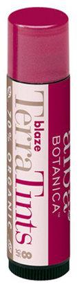 Alba Blaze TerraTints SPF 8 by .15oz Lip Balm)