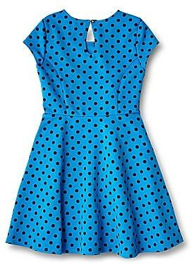 Sally Miller Sally MTM Dotty Dress - Girls 6-16