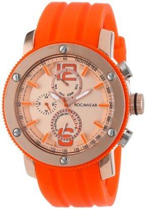 Rocawear Women's RL0128T1-993 Sport Watch $53.45 thestylecure.com