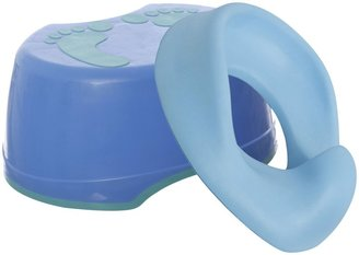 Dream Baby Dreambaby Step Stool & Soft Potty Seat Combo - Blue