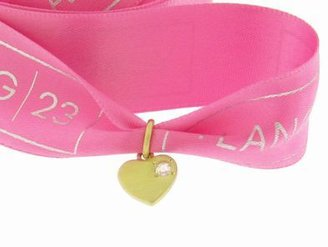 Irene Neuwirth Charms for 6 Charities Heart with Rose Cut Diamond