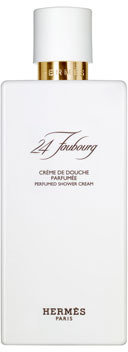 Hermà ̈s 24 Faubourg – Perfumed shower cream, 6.5 oz