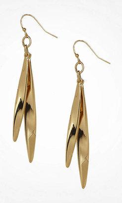 Express Twisted Dangling Earrings