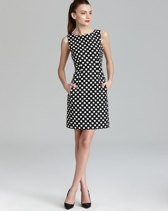 Kate Spade Domino Dress