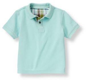 Janie and Jack Polo Shirt