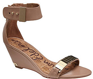 Sam Edelman Sarena Wedge Sandals
