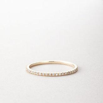 Steven Alan GABRIELA ARTIGAS white diamond axis ring