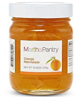 JCPenney MarthaPantryTM Orange Marmalade