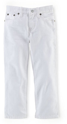 Ralph Lauren Boys 2-7 Slim Jeans