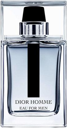 Christian Dior Eau de Toilette For Men, 3.4 oz./ 100 mL