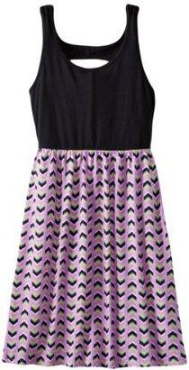 Roxy Girls 7-16 Tricky Tank Dress