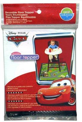 Disney / pixar cars floor topper reusable mat by neat solutions