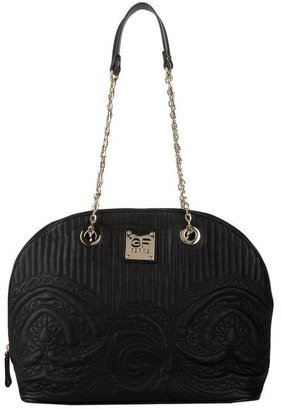 Gianfranco Ferre Large leather bag