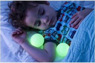 Boon Nightlight with Portable Balls
