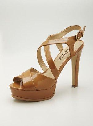 Pour La Victoire Hiro1 High Platform Sandal