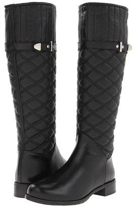 Stuart Weitzman for The Cool People Copilot Women's Dress Zip Boots