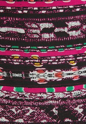 Rory Beca Conrad Ring Back Detail Dress
