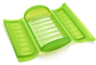 Lekue 22-oz. Steamer Case with Tray+ Free Cookbook