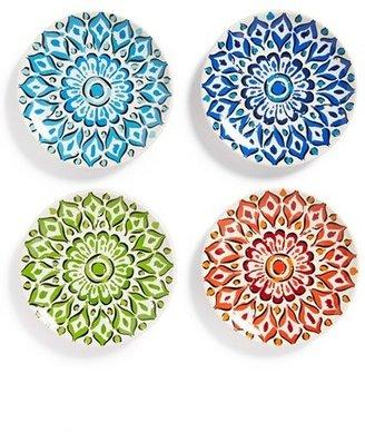 Signature Housewares 'Mandala' Plates (Set of 4)