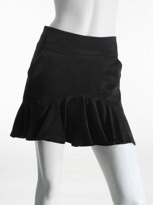 Hanii Y Tulip Skirt, Black