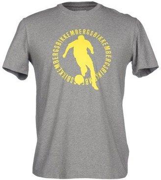 Bikkembergs Short sleeve t-shirt