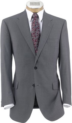 Jos. A. Bank Signature 2 Button Wool Suit