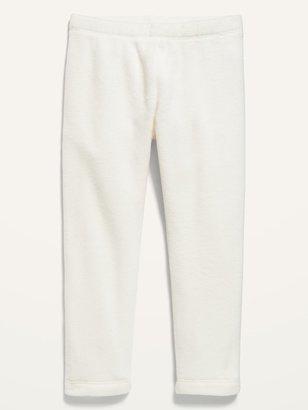 Old Navy Micro Fleece Leggings for Toddler Girls