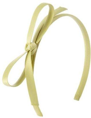 Gap Loop bow headband