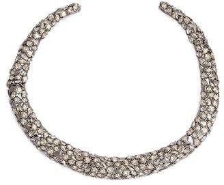 Alexis Bittar Nova Hinged Moonlight Collar