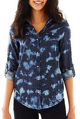 Arizona Denim Shirt
