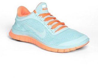 Nike 'Free 3.0 v5' Running Shoe (Women)