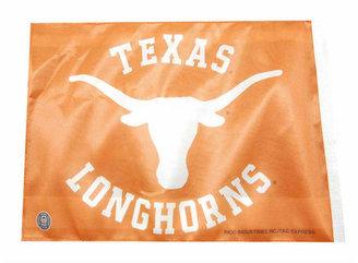 Rico Industries Texas Longhorns Car Flag