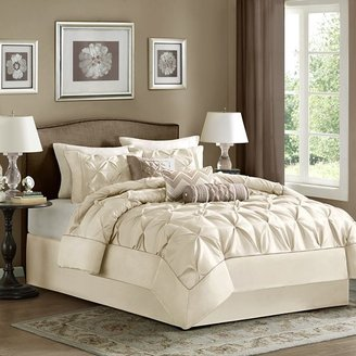 Lafayette Madison park 7-pc. comforter set