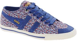 Gola Liberty Quota Pepper Blue Sneakers