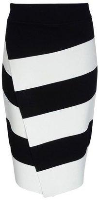 A.L.C. Knee length skirt