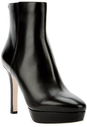 Jimmy Choo 'Might' boot