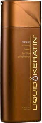 Liquid Keratin Infusing Deep De-Frizz Conditioner