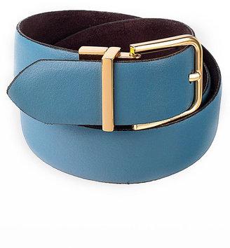 American Apparel Reversible Leather Belt