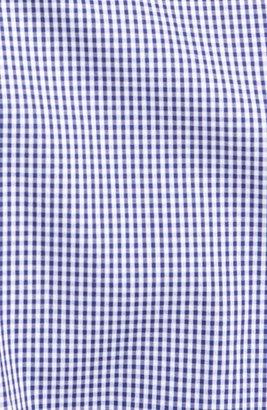 Paul Smith Slim Fit Check Dress Shirt