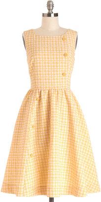Myrtlewood Picnic Poise Dress