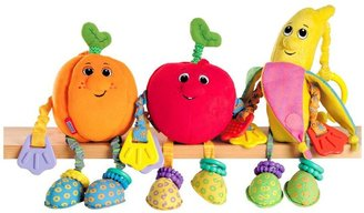 Tiny Love Fruity Pals - Ozzie Orange