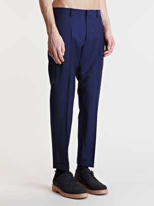 Jil Sander Men's Adriano Pants