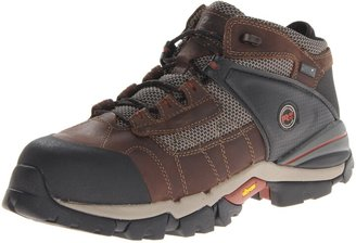 Timberland Men's Hyperion 4 Inch Alloy Toe Work Boot