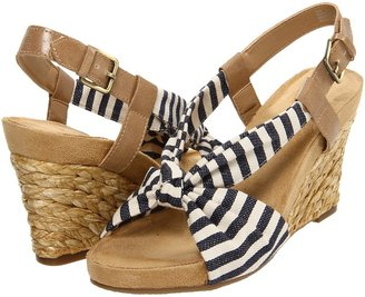 Aerosoles Plush Pillow Women's Wedge Shoes